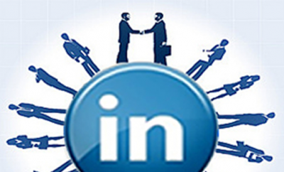 A new competitor [but an old foe] for LinkedIn