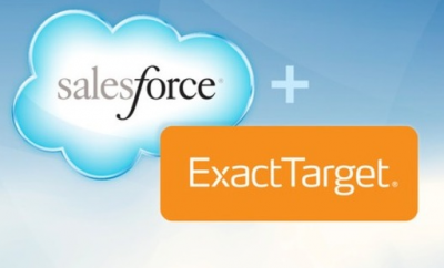 RMSs Take on Salesforce.com's ExactTarget acquisition