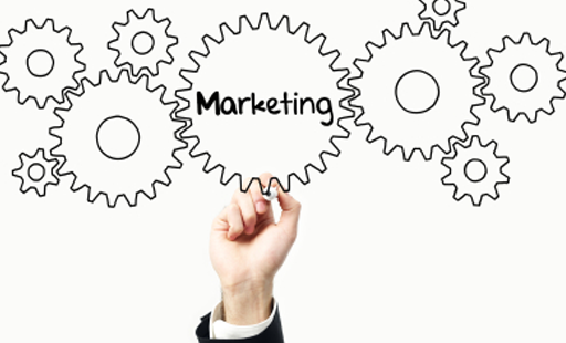 """A case for """"marketing automation"""" during the lead gen phase"""