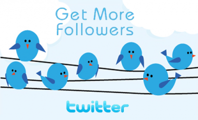 The Journey to get Followers on Twitter