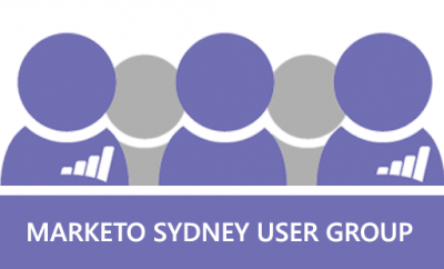 Marketo Sydney User Group – 9th July 2015