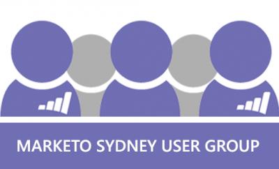 Marketo Sydney User Group – 9th July 2015