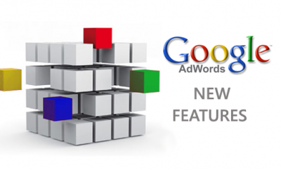 Awesome new features in Google AdWords