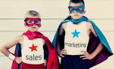 Sales and Marketing Collaboration is more important than ever