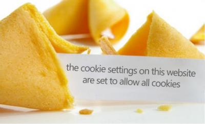 Cookie law – Australia