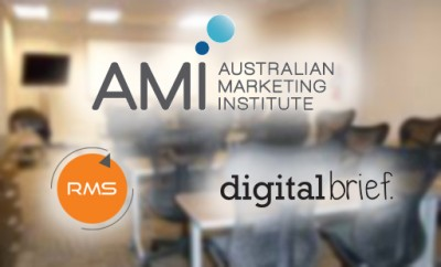 RMS and digitalbrief collaborate on AMI's Marketing Automation workshops