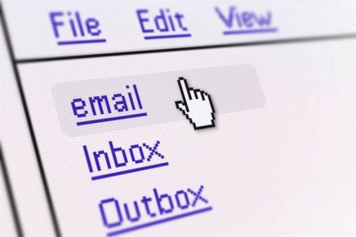 Email compatibility issues on Ultra-high definition screens