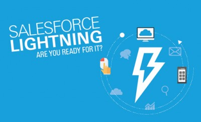 Salesforce Lightning – Are you ready for it?