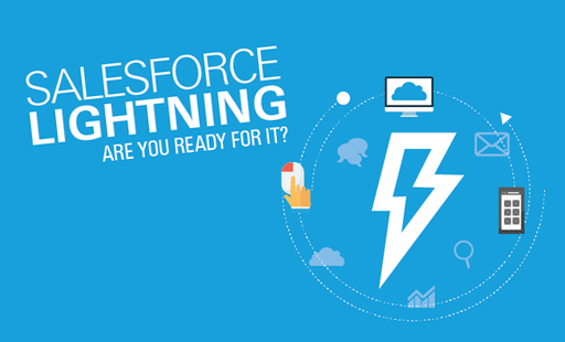 Salesforce Lightning Are You Ready For It Resolution Marketing
