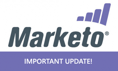 RMS Operational Update: Marketo is back – [dependant upon your choice of ISP – but a bit wobbly]