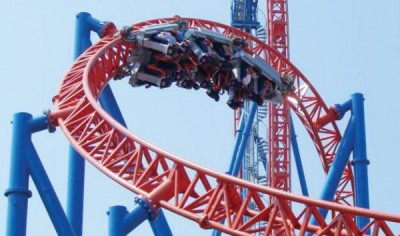 Implementing MarTech – as scary a ride as you make it