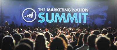 Marketo User Summit update: Talk Data to Me!