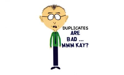 Attention to all SFDC Admins: There's a Free Duplicate Prevention Tool In Salesforce!