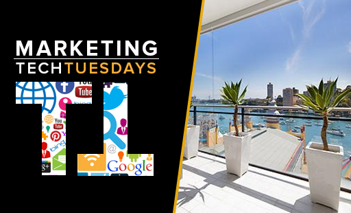 Marketing Technology Tuesdays Workshops @ RMS, Sydney