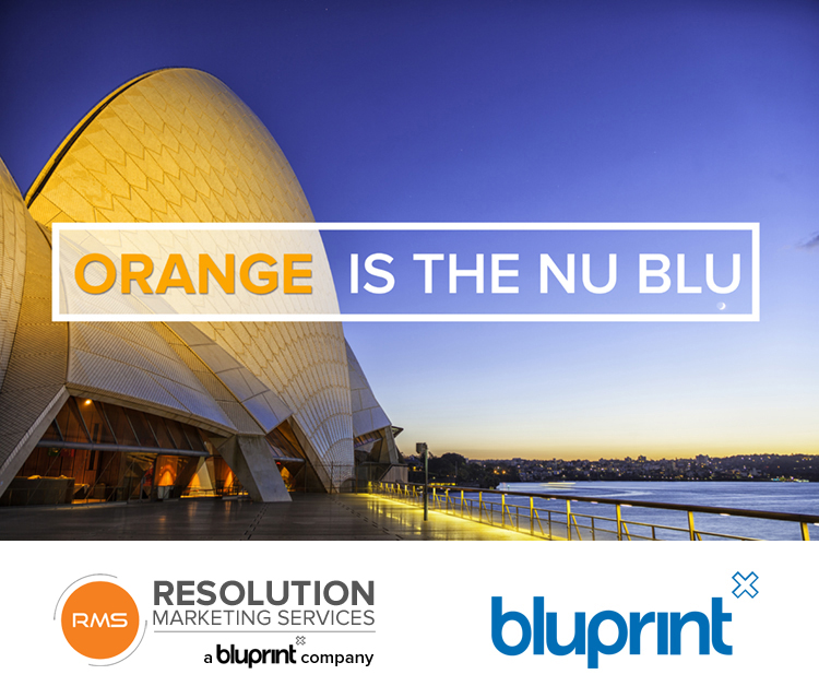 Resolution Marketing Services acquired by Bluprint X