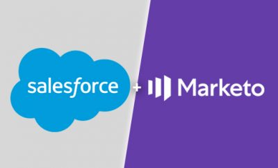 Success with Marketo + Salesforce Sales Cloud at Legal Gateway