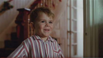 JLP Christmas Ad 2018 — I'm still crying !