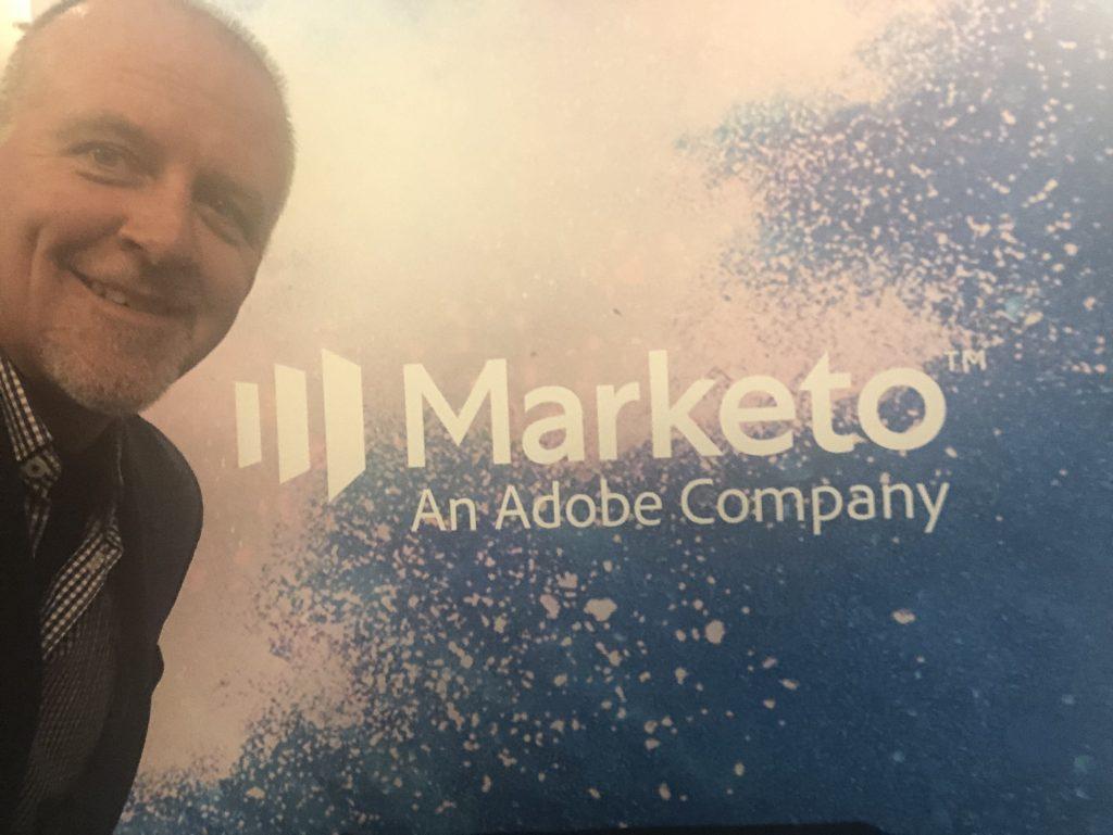 Tales from Adobe / Marketo RKOM!