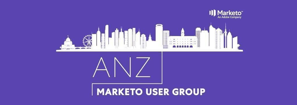 Sydney Marketo Users Group – 10th April, 2019