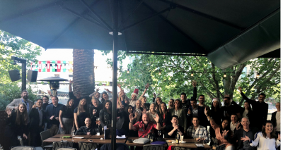 Melbourne Marketo Users Group – 4th December 2019